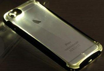 """Jak włączyć lampę błyskową na """"iPhone"""" podczas wywoływania systemu operacyjnego?"""