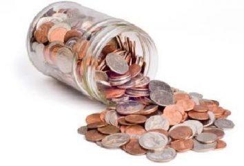 pièces soviétiques et leur valeur. L'histoire de l'URSS monnaie