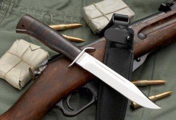 Scout nóż – doskonała równowaga piękna, mocy i przydatnych funkcji