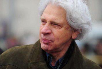 advogado homenageado da Federação Russa Reznik Genri Markovich: biografia e foto