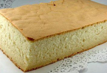"""Biscuit """"Classic"""" – un semplice dessert fatti in casa"""