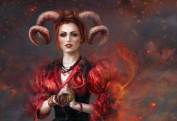 Wie die weiblichen Widder Horoskop Beziehungen und Psychologen zurückzukehren