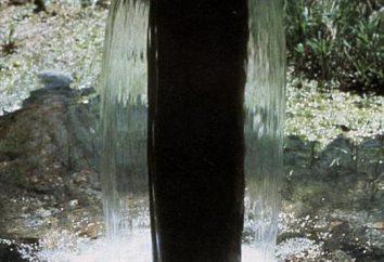 Le nettoyage des puits. des procédés de purification des puits
