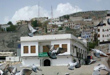 Gdzie był Prorok Muhammad urodzony i gdzie jest pochowany? W jakim mieście urodził się Prorok Muhammad?