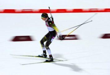 Poursuite Biathlon – qu'est-ce?
