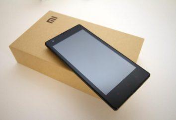 Teléfonos inteligentes Xiaomi rojas 1S Arroz: revisión de los modelos, opiniones de clientes y expertos