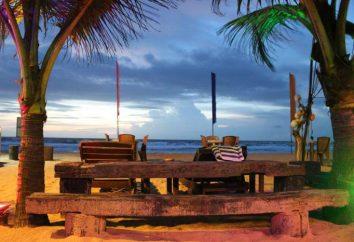 Hotel Thai Lanka 2 * (en Hikkaduwa, Sri Lanka): la descripción de habitaciones, servicios, opiniones