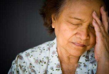 Qual è il principale sintomo della demenza e come riconoscerlo?