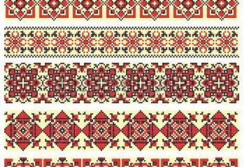 Jak zrobić prosty i piękny wzór – ornamentem geometrycznym