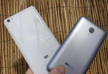 Top marca telefoni cinesi: una panoramica, specifiche, modelli e recensioni