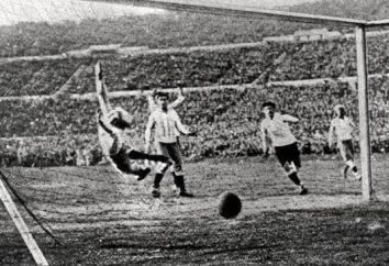 Historia de la Copa Mundial de la FIFA: victorias y decepciones
