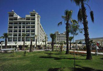 Lake & River Side Hotel 5 * (Turquía / lateral) – fotos, precios y comentarios