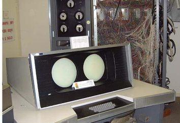 Die zweite Generation von Computern – der Übergang in die Transistoren