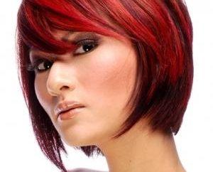 Farby bez amoniaku jako środka do ochrony włosów