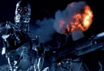 """""""Terminator 2: Dzień sądu"""": aktorzy, fabuła, interesujące fakty"""