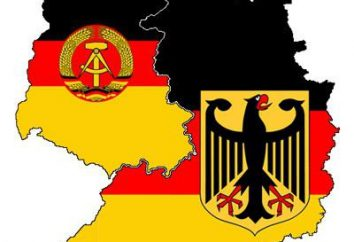 La unificación de Alemania en 1990, y sus consecuencias políticas