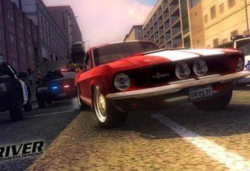 Driver: San Francisco 2 – un gioco popolare tra gli appassionati di corsa e belle auto