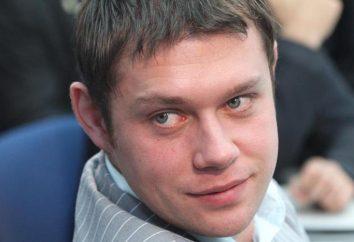 Timur Prokopenko: Biografie und Foto. Die Mitarbeiter der russischen Präsidialverwaltung
