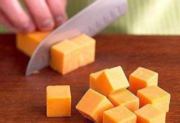 Preciso de um queijo crianças? Quando você pode dar o seu queijo criança