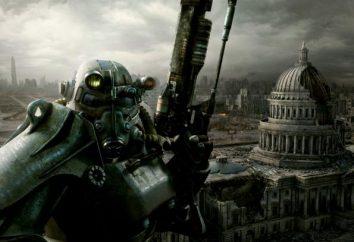 Fallout 3 não vai começar – o que fazer?