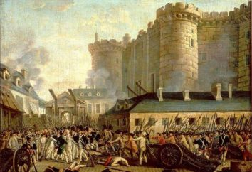 Qui a pris la Bastille? Et pourquoi?