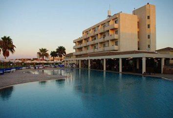 Descripción del Hotel Pierre Anne 3, Chipre