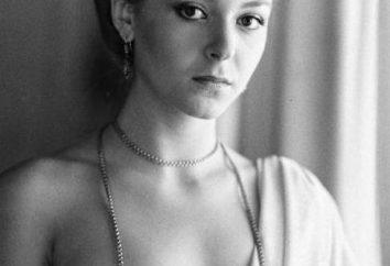 Elena Bondarchuk: Biografie, Filmografie