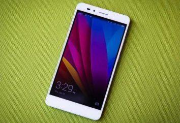 """""""Huawei Honor 5X"""": opiniones y características"""