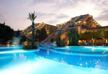 """Limak Limra Hotel Resort 5 *: descrizione, foto. Hotel """"Limak Limra"""" (Kemer / Turchia): recensioni viaggiatori"""