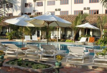 Sun & Sands Beach Hotel 3 * Wietnam: opis hotelu, opinie podróżne