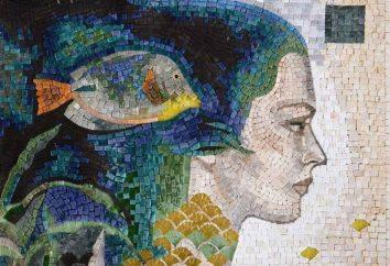 Mozaika obraz własnymi rękami