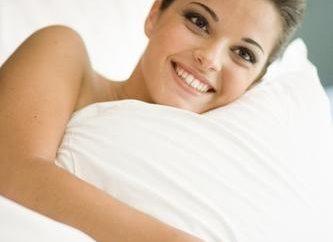 Wypełniacz do poduszek – wypełnienie do spania i odpoczynku