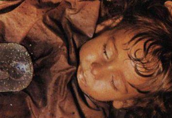 Rosalia Lombardo: la historia de una bella durmiente
