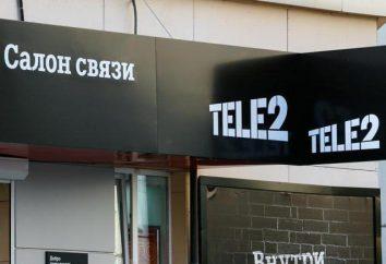 """Como descobrir o endereço escritórios """"Tele2"""" em São Petersburgo?"""