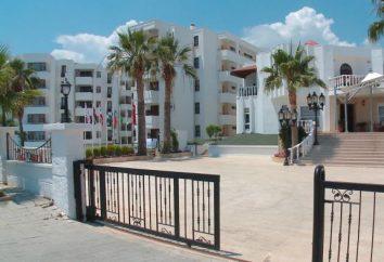 Porto Azzurro Hôtel Delta 5 (Turquie, Alanya): photos et commentaires