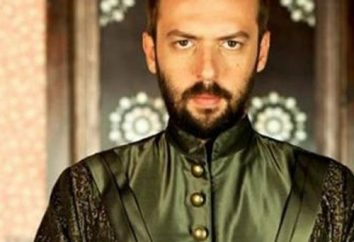 Okan Yalabık: biographie de l'acteur populaire turc