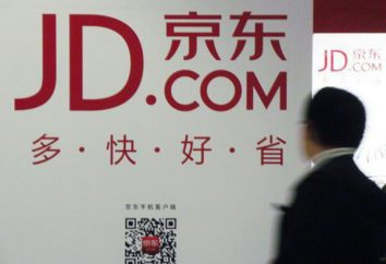 Chinesisch Online-Shop JD.com: Bewertungen, Lieferung nach Russland