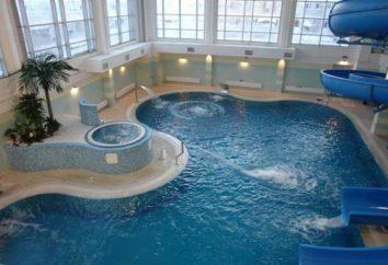 Aquapark, Borovichi: avaliações, preços, descrição