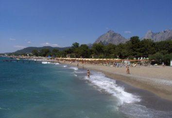 La Turquie la plus pittoresque. Goynuk – que c'est attrayant?