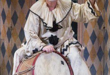 """""""Pagliacci"""" (Oper): Zusammenfassung, Schauspieler, Bewertungen"""