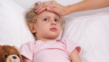 Odmiedniczkowe zapalenie nerek u dzieci. Objawy i leczenie