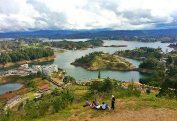 Colômbia – uma república ou uma monarquia? Clima, atrações, fotos
