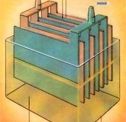 ricarica della batteria circuito e funzione