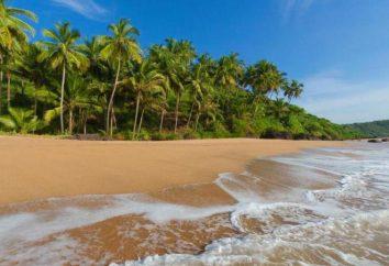 Hotel Villa Fatima 2 * (North Goa, Inde): descriptions, photos et avis touristes