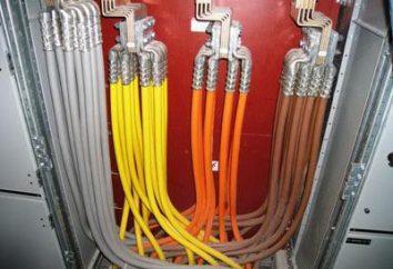 Cómo determinar el cero y fase? Cables de color – de fase cero