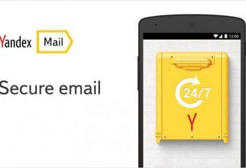 Comment se désabonner de l'envoi au bureau de poste, « Yandex »: simple et rapide