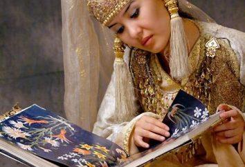 Tatar żeńskie imiona i ich znaczenia