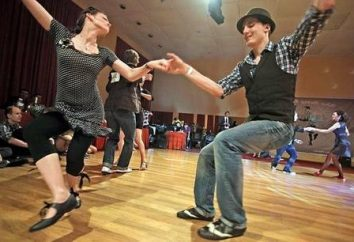 Konkursy tańczące na święta firmowe
