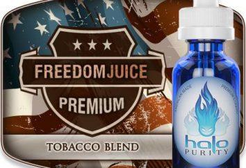 fluido premio per sigarette elettroniche Halo made in USA