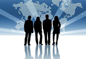 Che cosa è la globalizzazione e come si manifesta
